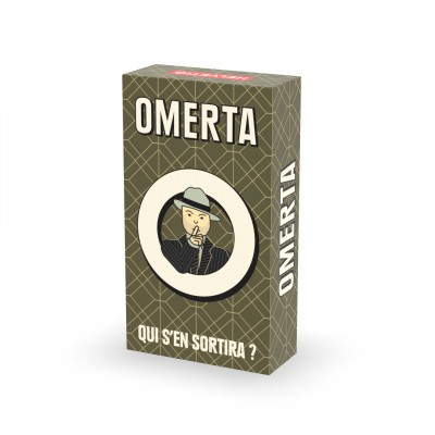 Helvetiq Omerta (French version)