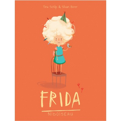 Helvetiq Frida Nidoiseau