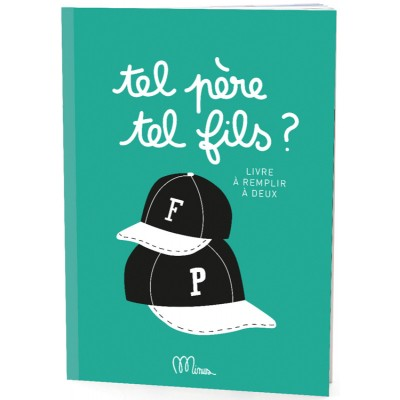 Minus Editions Tel, père tel fils ? (French edition)