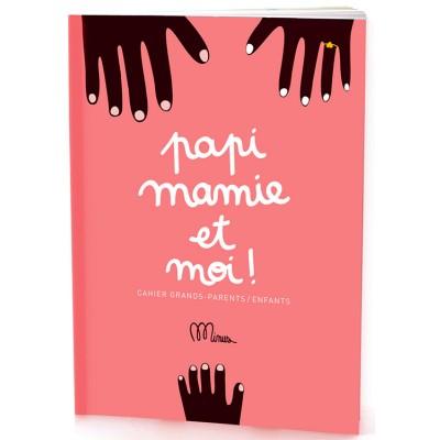 Minus Editions - Papi, mamie et moi (FR)