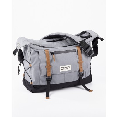 Mero Mero - Clem&Leon modular bag - Stone grey