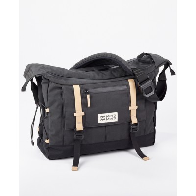Mero Mero - Clem&Leon modular bag - Dark grey
