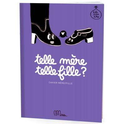 Minus Editions - Telle mère, telle fille