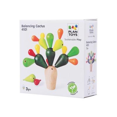 Plan Toys Balancing Cactus full size