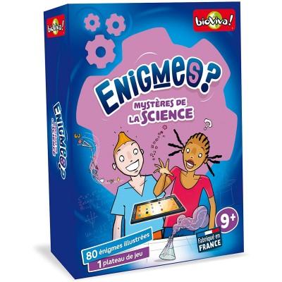 Bioviva Enigmes Mystères de la science