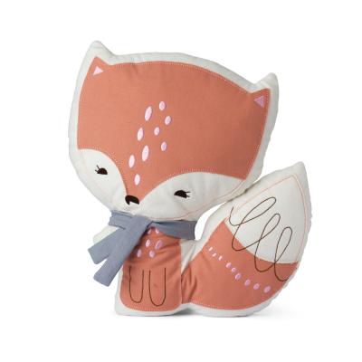 Bon Ton Picca Loulou Fox Pillow
