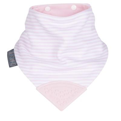 Cheeky Chompers - Cool Pink Neckerchew