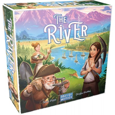 Days of Wonder The River (French version)