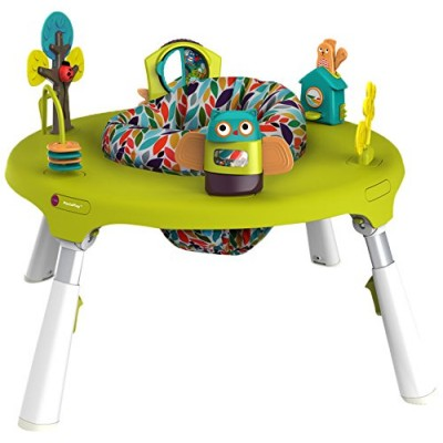 Oribel PortaPlay Convertible Activity Center - Forest...