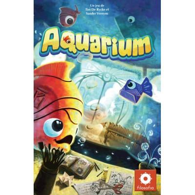 Filosofia - Aquarium (FRench Version)
