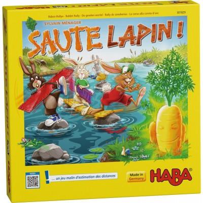 Haba - Saute Lapin