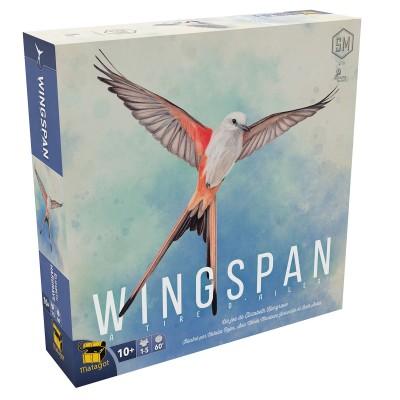 Matagot - Wingspan