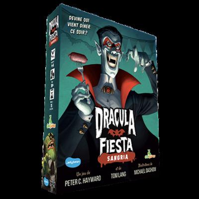 ORIGAMES - Dracula Fiesta