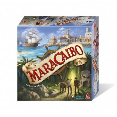 Supermeeple - Maracaibo