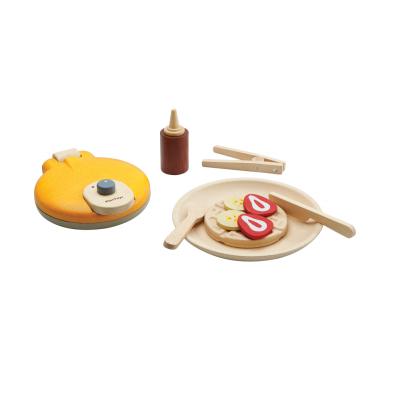 Plan toys - Waffle Maker Set