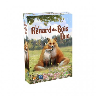 Renegade - Le renard des bois Duo (French version)