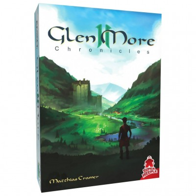 Supermeeple Glen More 2 Chronicles