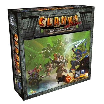 Renegade Clank! Dans l'espace (French version)