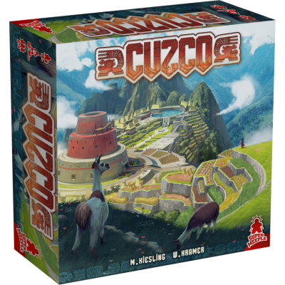 Supermeeple Cuzco (French version)