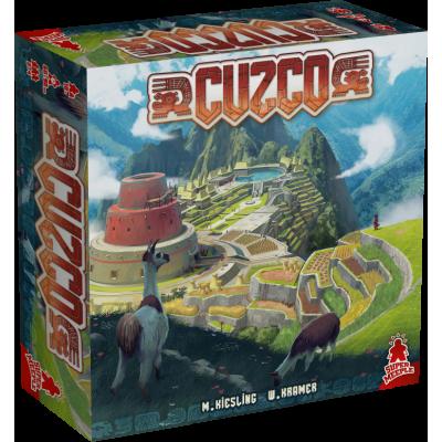 Supermeeple Cuzco