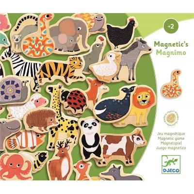 Djeco - Magnetic's Magnimo