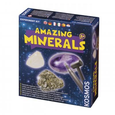 KOSMOS - Amazing Minerals