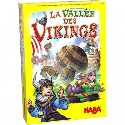 HABA - La vallée des Vikings