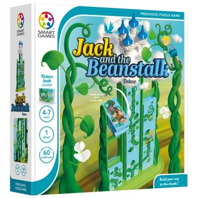 Smart Games Jack et le haricot magique