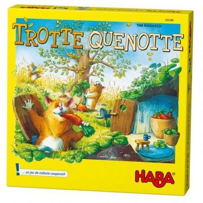 Haba - Trotte Quenotte