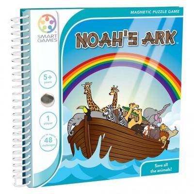 SMART GAMES - L'arche de Noé