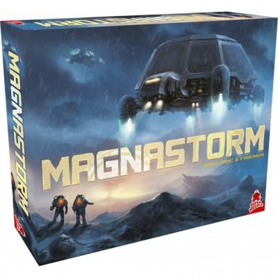 Supermeeple Magnastorm