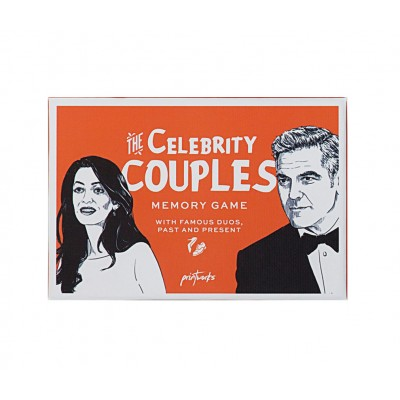 Printworks - The Celebrity Couples