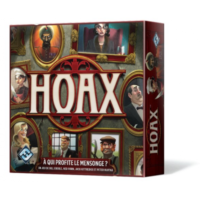 Edge Hoax (French version)