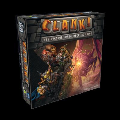 Renegade Clank! jeu de base