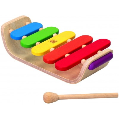 Plan Toys - Oval Xylophone