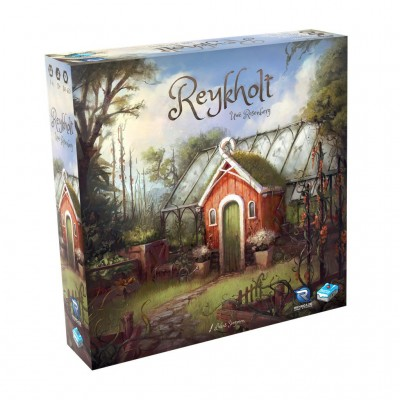 Renegade Reykholt (French version)