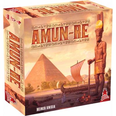 Supermeeple Amun-Re