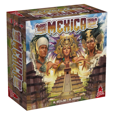 Supermeeple Mexica (French version)