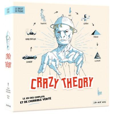 Le droit de perdre - Crazy Theory