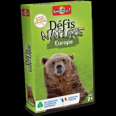 Bioviva - Défis Nature Europe