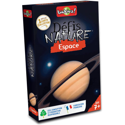 Bioviva - Défis Nature Espace