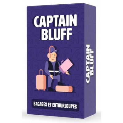Helvetiq - Captain Bluff