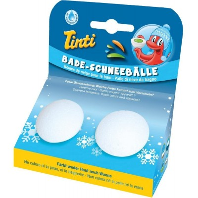 Tinti - Magic Bath Balls