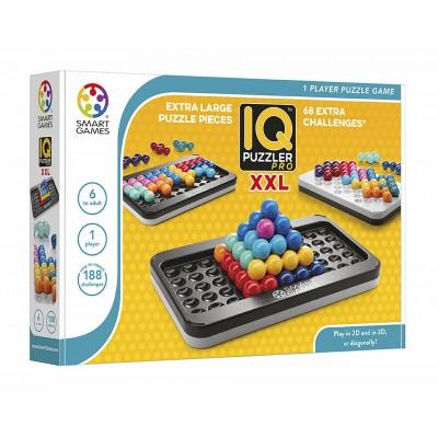 Smart Games - IQ Puzzler Pro XXL