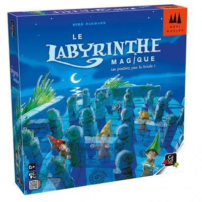 Gigamic - Le labyrinthe Magique