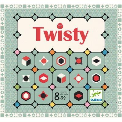 Djeco - Twisty