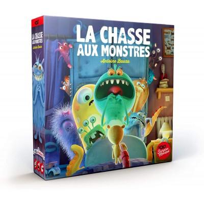 Scorpion masqué - La chasse aux monstres (French Version)