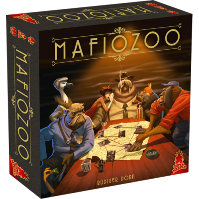 Supermeeple Mafiozoo (French version)