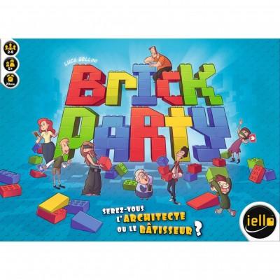 Iello - Brick Party