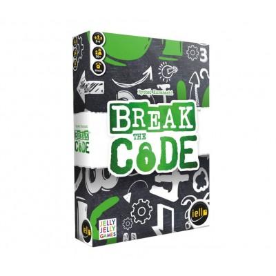 Iello - Break the code (French Version)